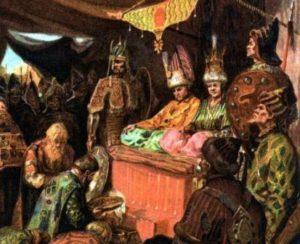 что изменилось за время татаро-монгольского ига