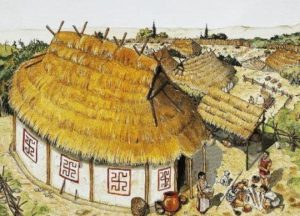 как жили в бронзовом веке