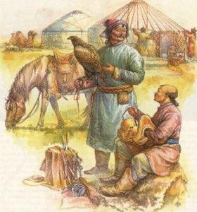 монголо-татарское иго это хорошо или плохо
