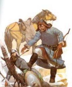кто победил в битве на калке