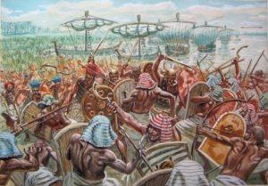 когда закончился бронзовый век