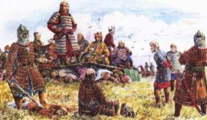 как монголы победили русь
