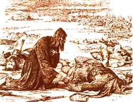 как русские сопротивлялись монголам