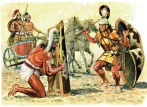 как греки стали господствовать на Балканском полуострове