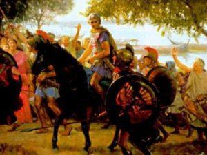 Чем прославился Александр Македонский