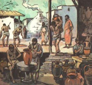 почему у греков была такая богатая культура