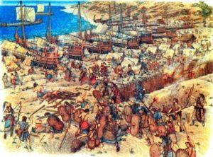 когда началась история древней греции