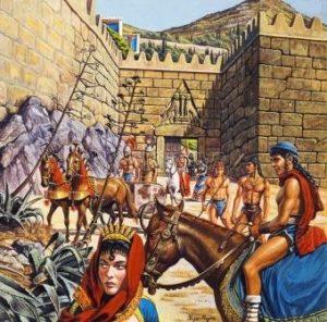 что такое микенская цивилизация