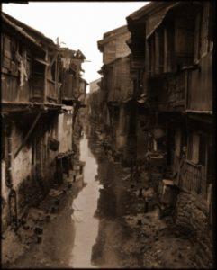 как жили в китае в начале двадцатого века