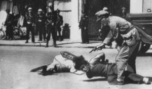 что такое шанхайская резня