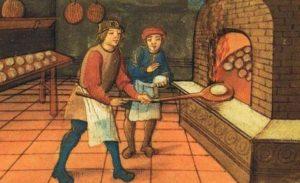 как жили горожане в европе в средние века