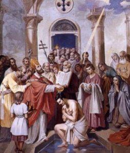 какое значение имела церковь в средневековой европе