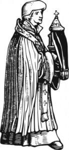 что было в эпоху благородных рыцарей и прекрасных дам
