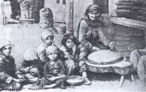 у карачаевцев и балкарцев один язык