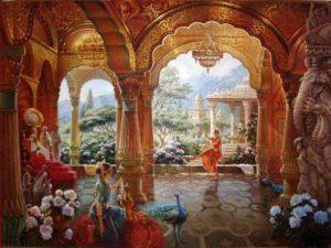 какие были особенности у индийской цивилизации