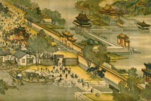 какой была китайская цивилизация
