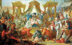 почему у китайских императоров было столько власти