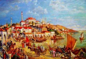 как выглядела столица орды
