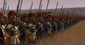 кто такие спартанцы