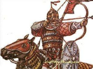 монголы приходили в дагестан