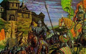 почему ослабело монголо-татарское иго