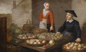 от чего страдала испания в 16 - 17 веках