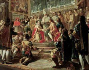 почему испанцы были такими фанатичными католиками