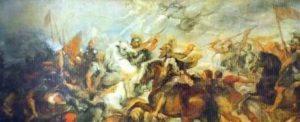 как воевали католики и протестанты