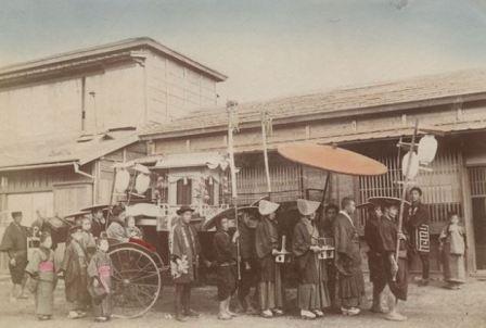 история японской империи