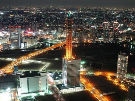 почему япония такая развитая и красивая