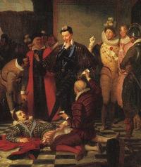 почему бурбоны стали королями франции