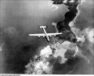 какое участие во второй мировой войне приняли сша