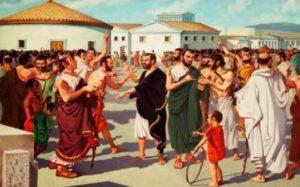 кто такой тиран в древней греции