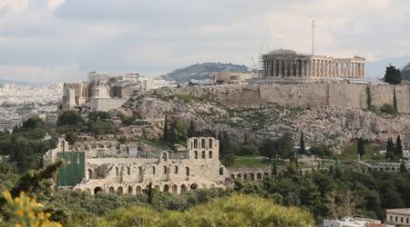 как закончилась тирания в афинах