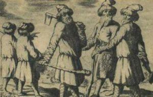 кто такие дворяне и дети боярские