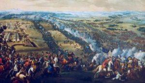 как сражались в 18 веке