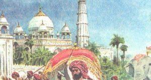 что было в индии в средневековье