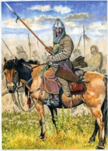 как крымский хан ходил на москву