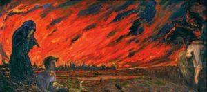 какие были результаты опричного террора и ливонской войны