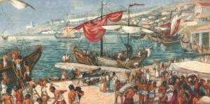 какой была демократия в афинах