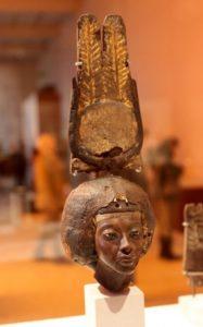 Как выглядела бабушка Тутанхамона