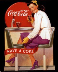 как раскрутили кока-колу