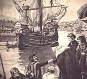 почему европейцы переселялись в америку