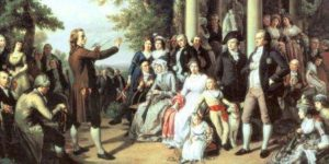 почему европа догнала и обогнала в развитии восток