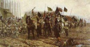 почему в 17 веке столько воевали