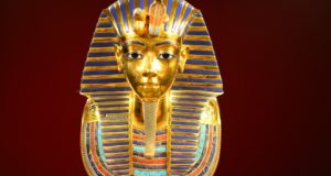 похож ли Тутанхамон на свою маску