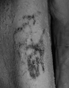 изображение татуировки
