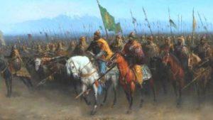 история западной сибири