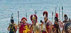что такое греко-персидские войны