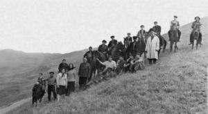 как жили чеченцы при советской власти